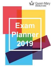 Exam Planner 2019