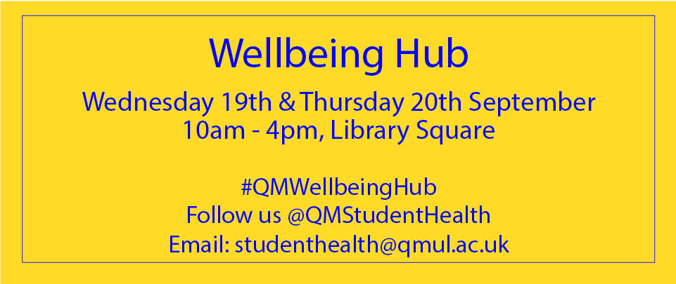 Wellbeing Hub